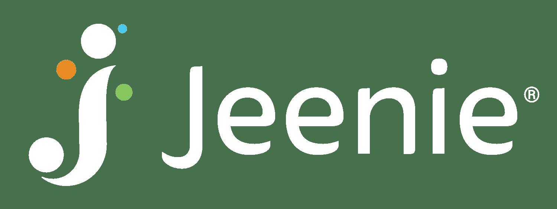 Jeenie Interpreting Platform Logo